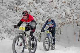 Edmonton Fatbike Fest!  Solo or Relay options
